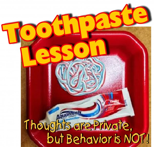 Toothpaste Image