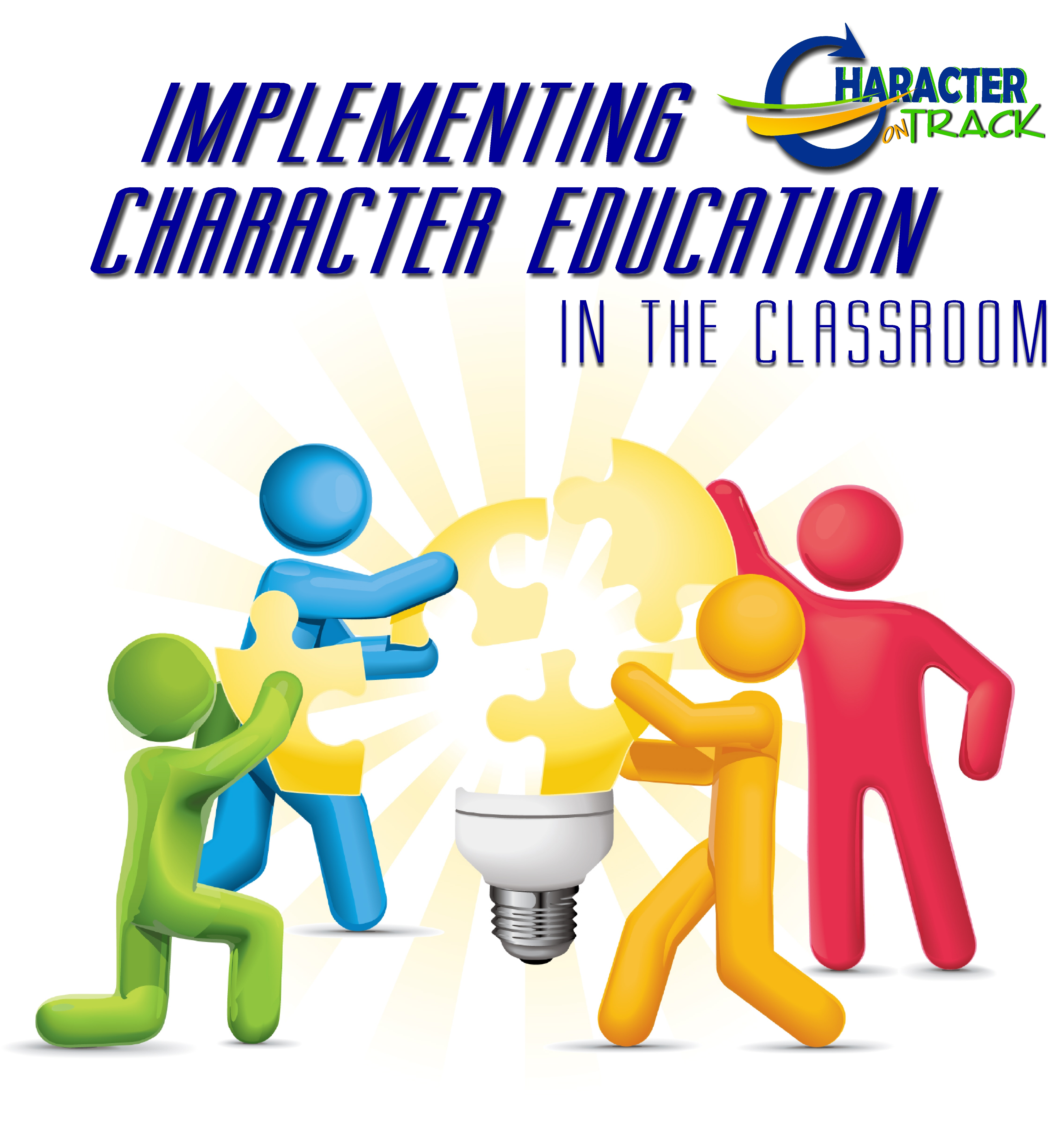 Implementing Character
