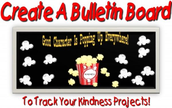 Create a Bulletin Board