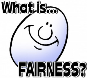 What is fairness