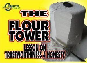 flower-tower